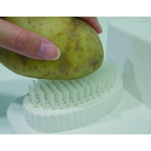 Tabla Multifuncional De Cocina. Ideal para personas con deficiencia de agarre.