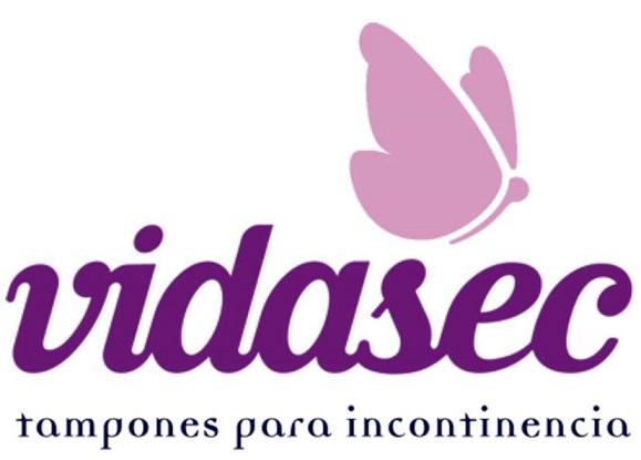 Tampones VIDASEC