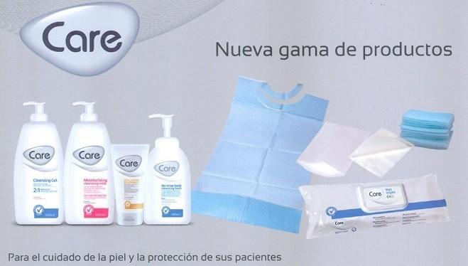 Crema Protectora Óxido De Zinc De CARE