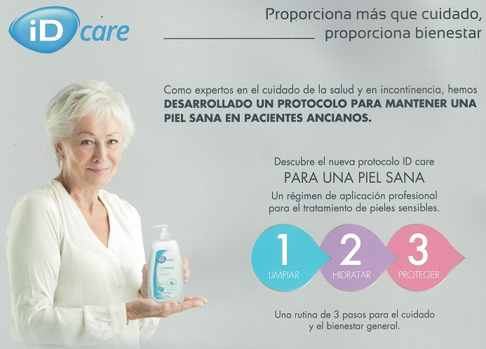 iD CARE Products