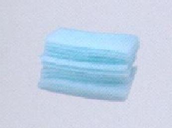 CARE Esponjas Desechable. Sin incorporación de productos químicos.