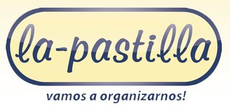 logotipo la pastilla