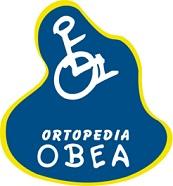 logotipo ortopedia obea