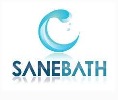logotipo sanebath