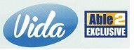 logotipo Vida