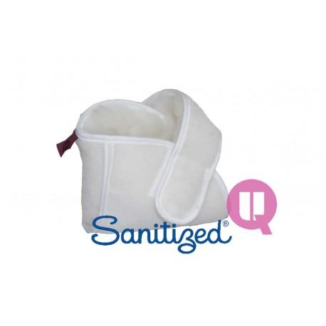 patuco sanitized