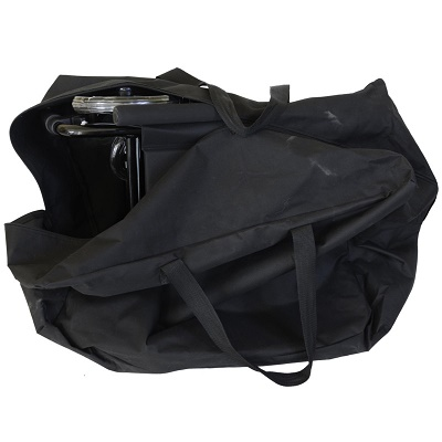 bolsa para sillas de transferencias