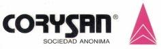 logotipo Corysan