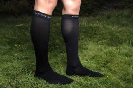 Calcetines. Fabricado Ecológicamente