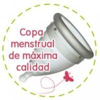Copa Menstrual NATURCUP. Saludable, ecológica, económica y reutilizable.
