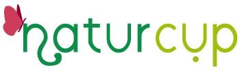 logotipo naturcup