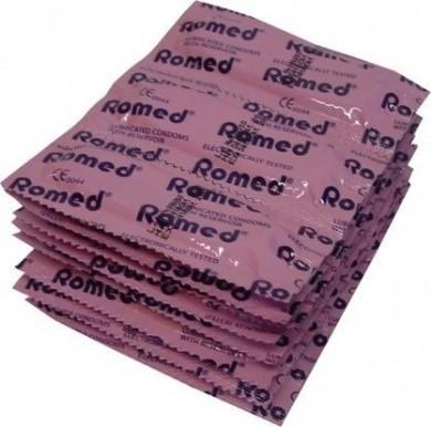 preservativos lubricados