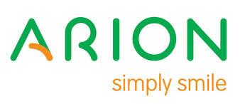 logotipo ARION Simply Smile