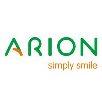 logotipo ARION Simple Smile