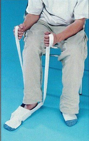 Ayuda Para Poner Calcetines Y Medias. Fácil y cómoda realizando el mínimo esfuerzo.