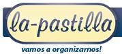 logotipo la-pastilla