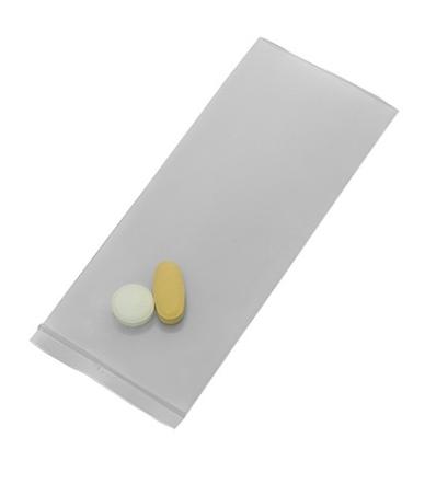 bolsa triturador de pastillas