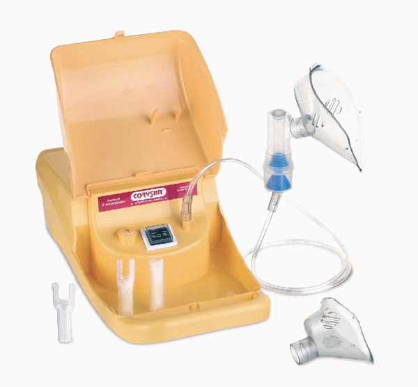 AEROSOL Corysan SILENT. Aerosolterapía