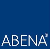 logotipo abena