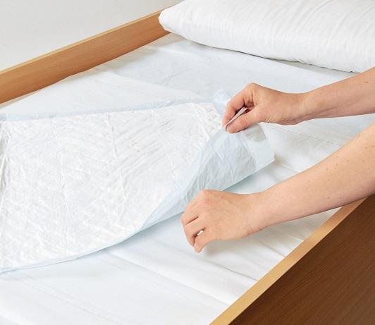 Empapadores Desechables ABENA ABRI-SOFT CLASSIC. Protege camas súperabsorbente.
