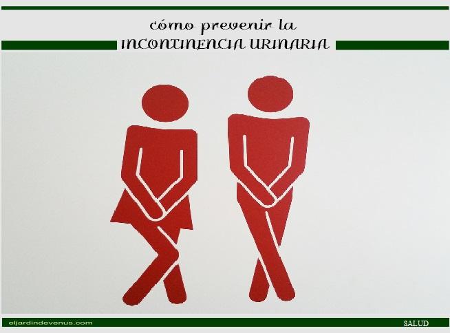 prevenir incontinencia urinaria