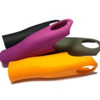 accesorios almohadillas bastones