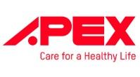 logo apex medical