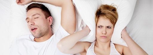 máscara nasal pillow