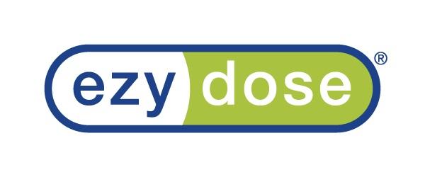 logotipo ezy dose