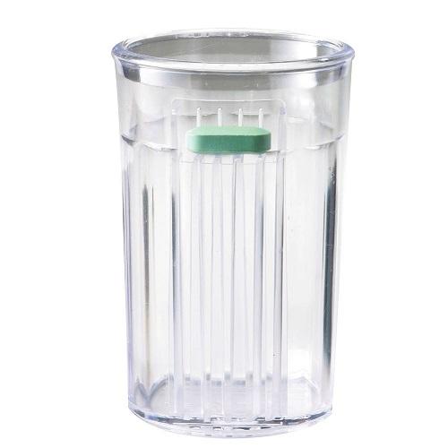 Glass EzyDose. Fácil administración de pastillas