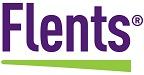 logotipo Flents