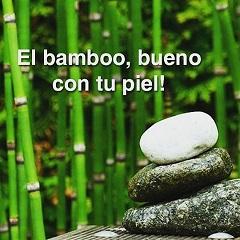 Bamboo SmarTec Ropa. . Deportiva extremadamente cómodo.