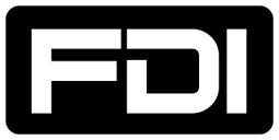 logotipo FDI Crutches
