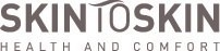 logotipo SKINTOSKIN Health and Comfort