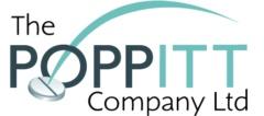 logotipo POPPITT Company Ltd