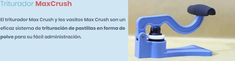 Triturador Doméstico MAXCRUSH M300