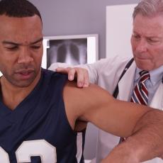 Lesiones y enfermedades del hombro - Asister