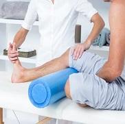 Fisioterapia y Masaje