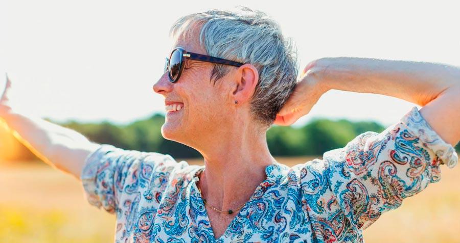 Menopausia categoría Asister