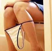 Menopausia y Incontinencia Urinaria