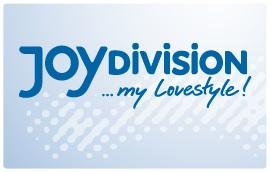 logotipo JOYDIVISION