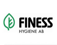 logotipo FINESS HYGIENE AB