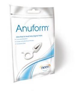 embalaje del producto ANUFORM