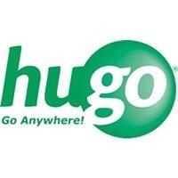 logotipo HUGO