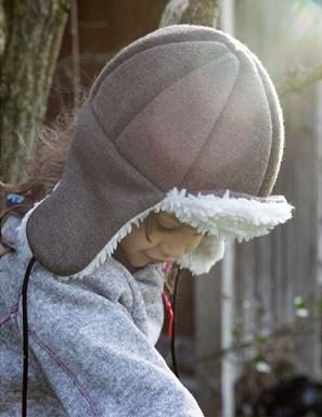Cascos De Protección Para Niños GORRO BIEBER De RIBCAP Exterior. Combinación perfecta de estilo y función.