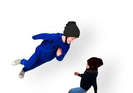 Cascos de Protección Niños GORRO LENNY de RIBCAP