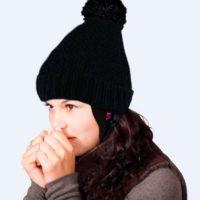 Protección Craneal GORRO Nieve. Proteger de los impactos. Protege frente al frío.