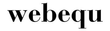 logotipo WEBEQU