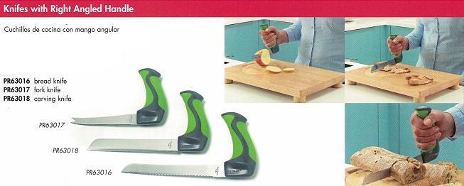 cuchillo de pan