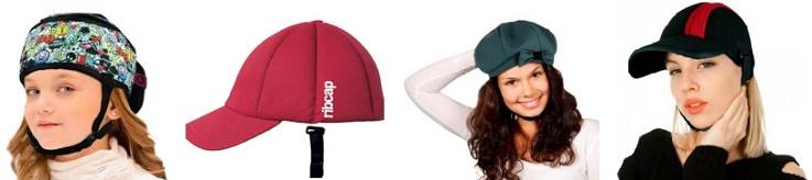 Gorras y Cascos de Protección Craneal